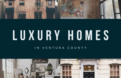 Luxury Homes in Ventura County