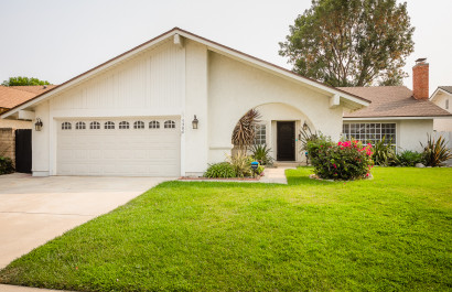 (5906 Fearing Street) | (Simi Valley)