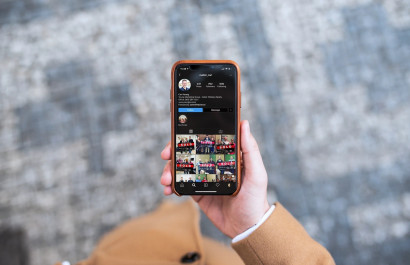 Instagram Real Estate Marketing in Knoxville, TN | Young Marketing Group