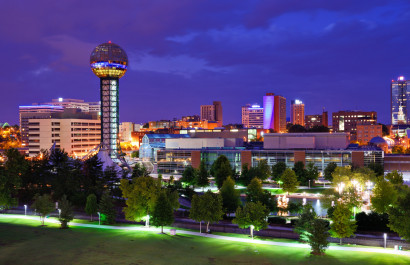 Cost of Living in Knoxville, TN | Young Marketing Group