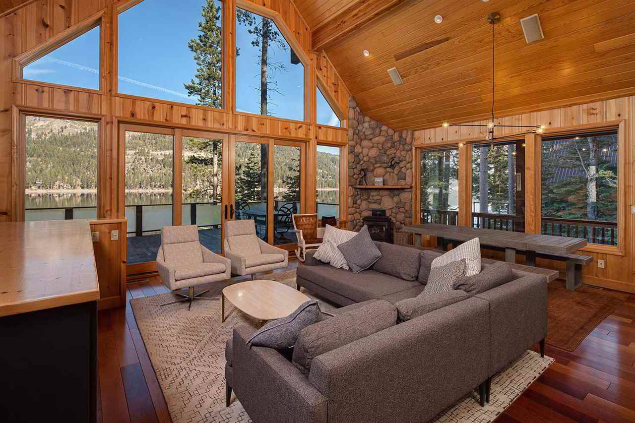15016 South Shore Drive, Truckee, CA