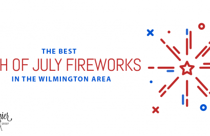 Top Firework Displays in the Wilmington Area And Beyond