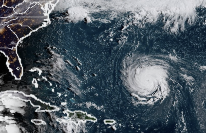 Hurricane Dorian Resources & Recommendations
