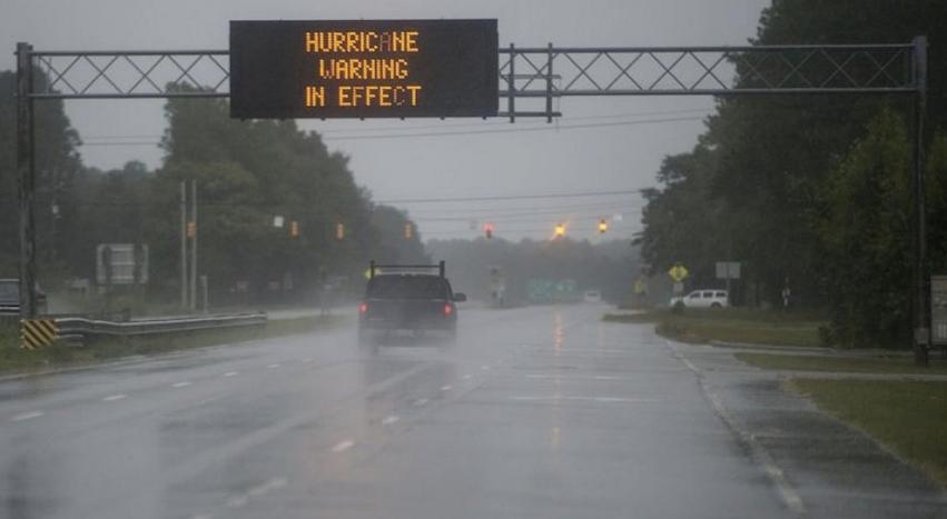 Hurricane Dorian Resources & Recommendations