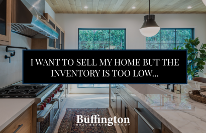 What Do You Do When You Can't Find a New Home?