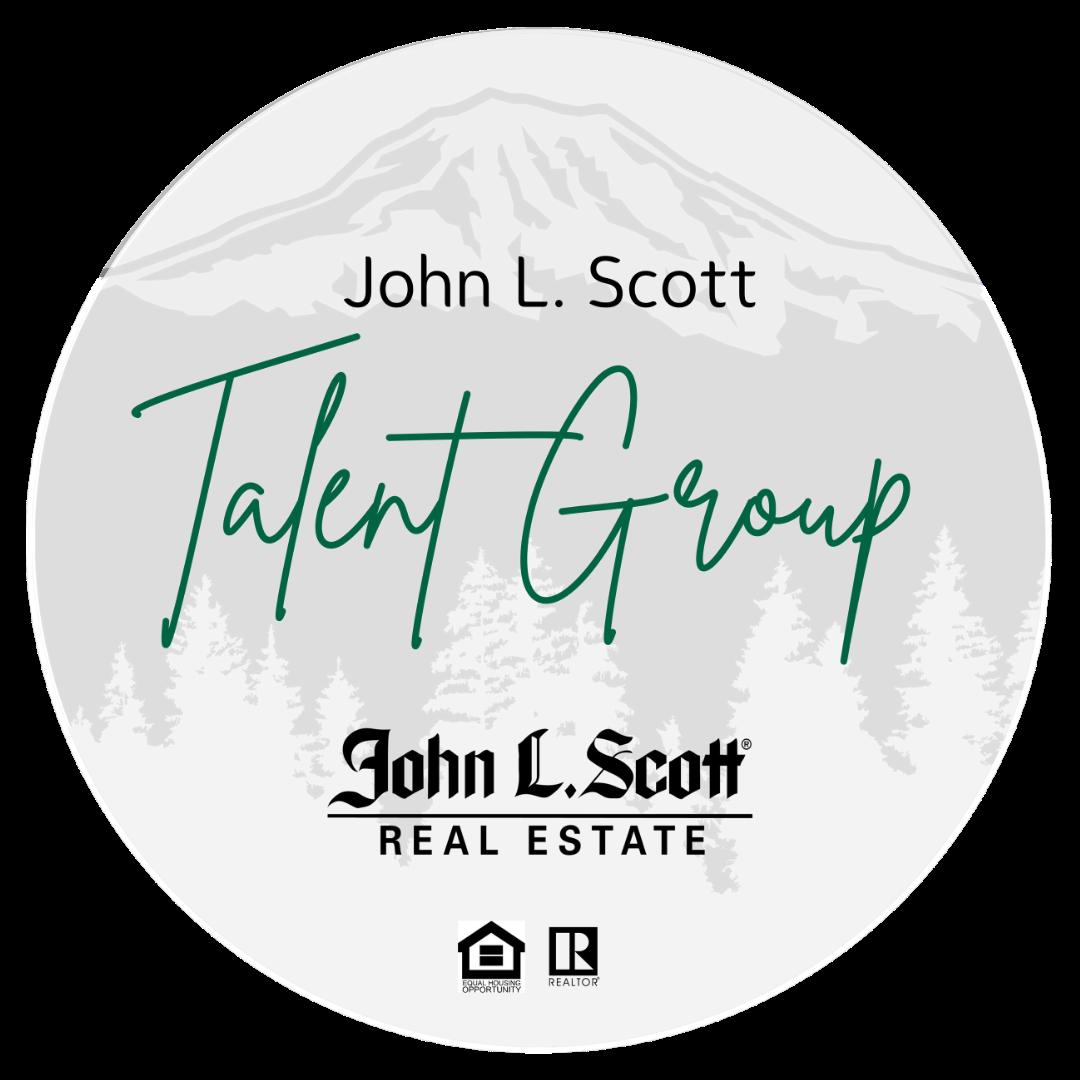 John L Scott Talent Group