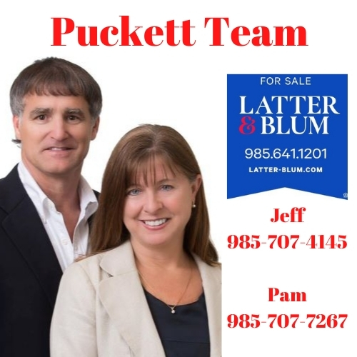 The Puckett Team