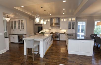 6 Kitchen Designs Trends to Watch in 2018