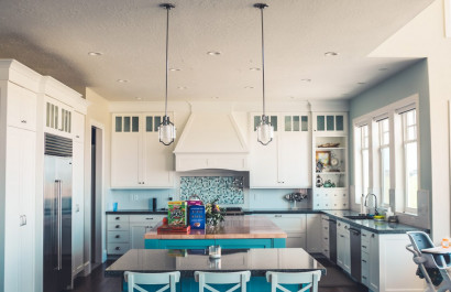 In-Person Open Homes are Back: Here's What We're Doing