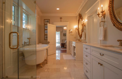 Local Luxury Real Estate Market Insights