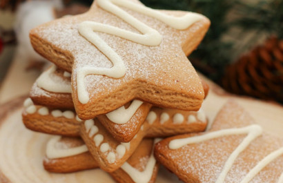Great Places to Get Holiday Cookies in the Western Suburbs