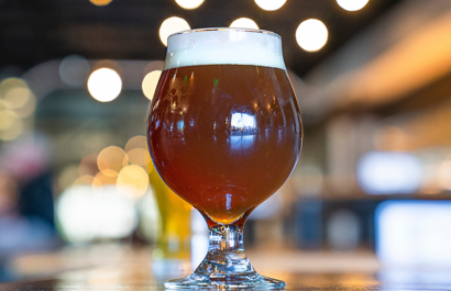 Local Breweries in Chicago's Western Suburbs