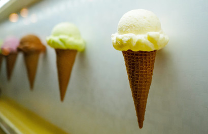 Best Ice Cream Spots in the Western Suburbs