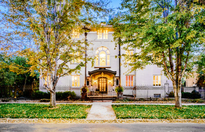 1130 east 7th ave | denver, co | $4,950,000