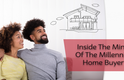 Inside The Mind Of The Millennial Home Buyer