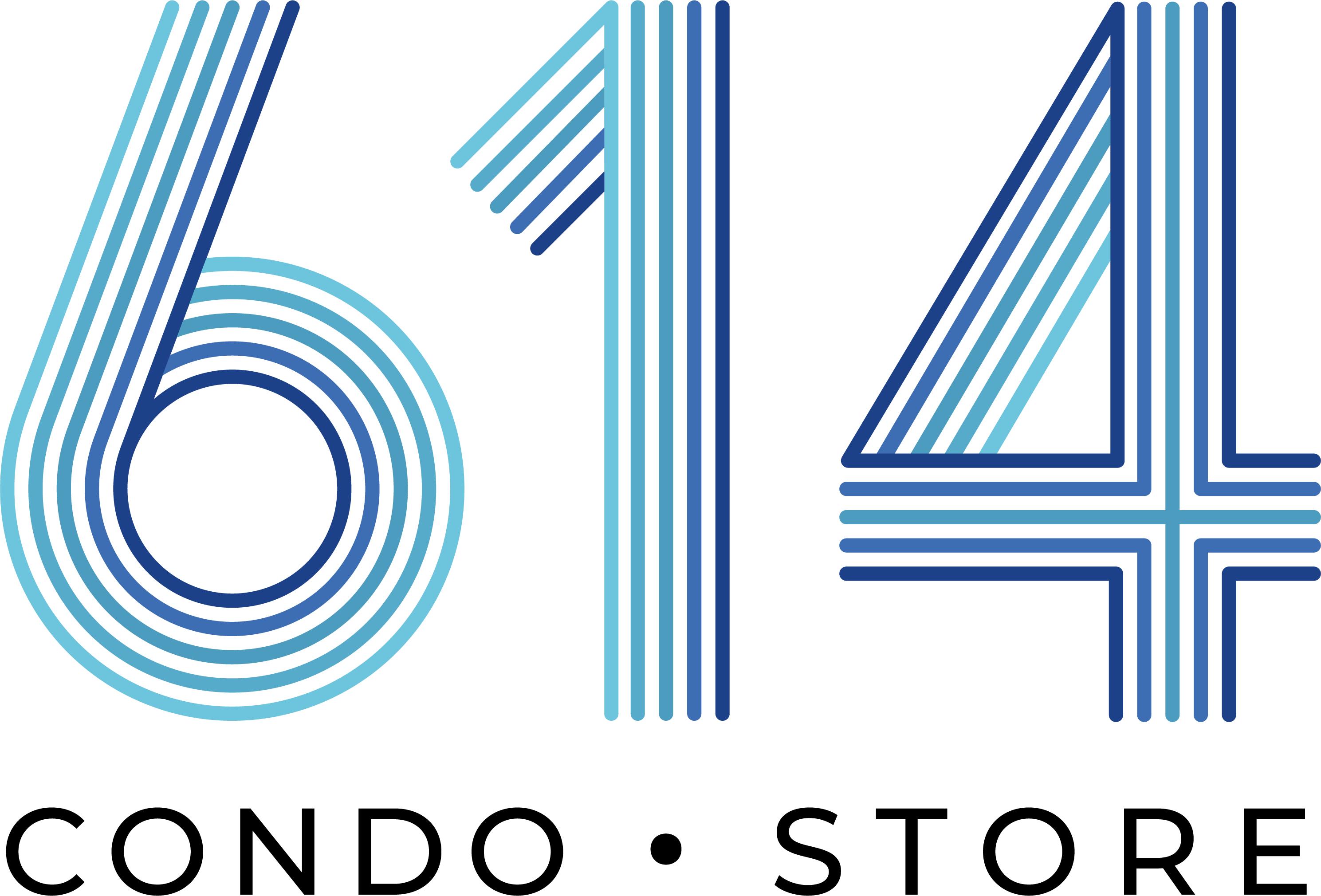 614 Condo Store