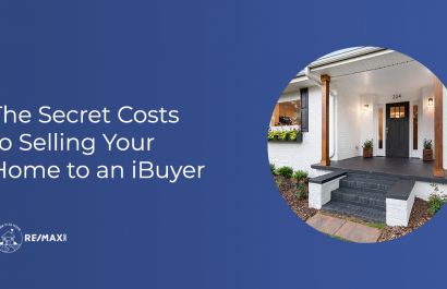 The Secret Costs to Selling Your Cape Ann Home to an iBuyer