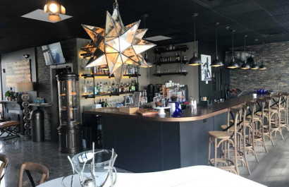 Check out Drift Cafe, Gloucester's Newest Upscale Spot for Cocktails and Coffee
