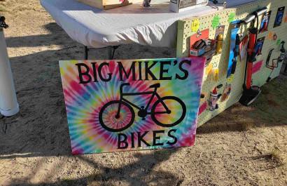 Big Mike's Bikes