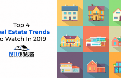Top 4 Real Estate Trend To Watch In 2019