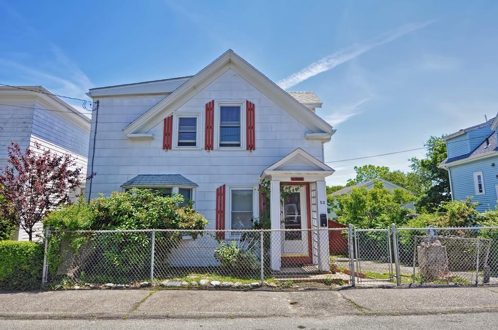 53 Perkins Street, Gloucester, Massachusetts