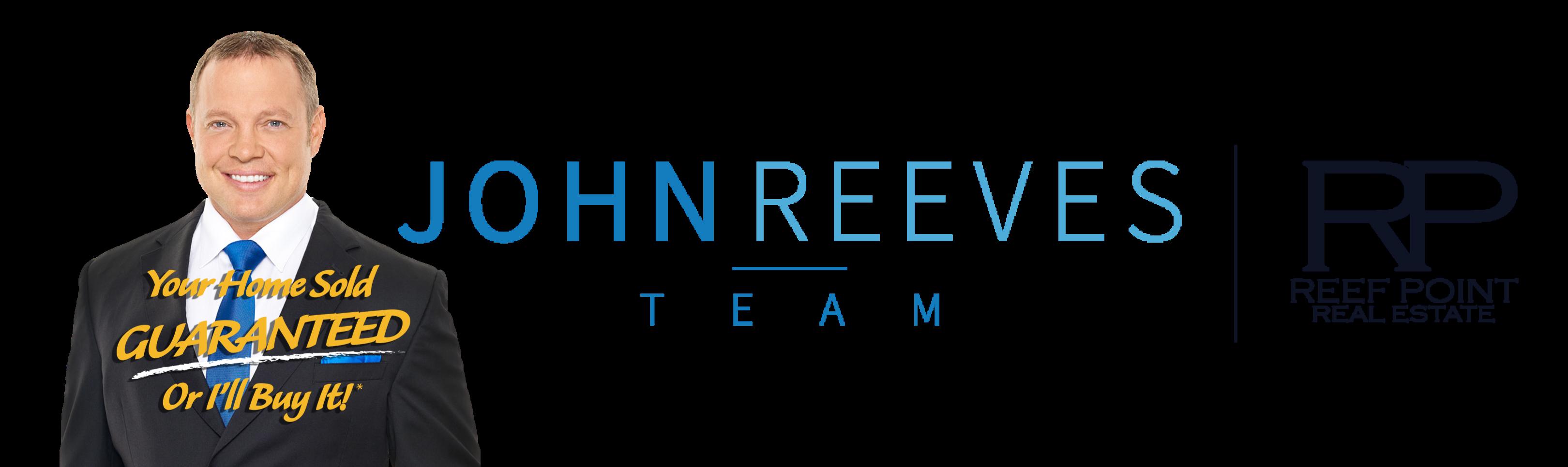 John Reeves Team | Reef Point Realty, Inc