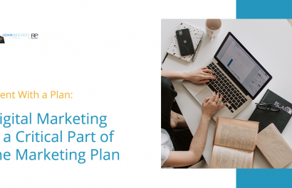 Why Your Agent Needs A Strong Digital Marketing Plan