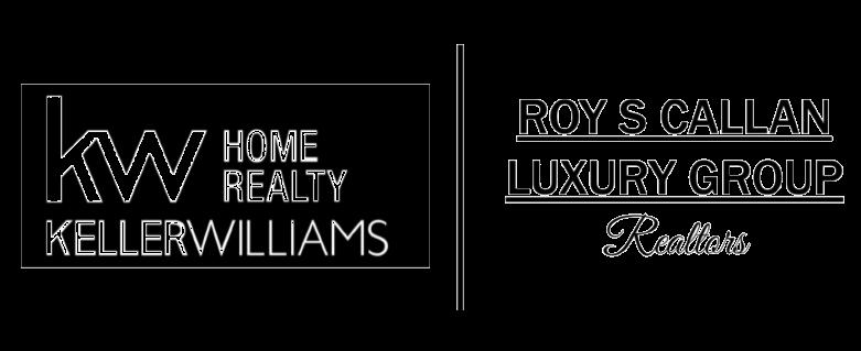 Roy S Callan | Keller Williams Home Realty