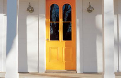 Doorway to Spring