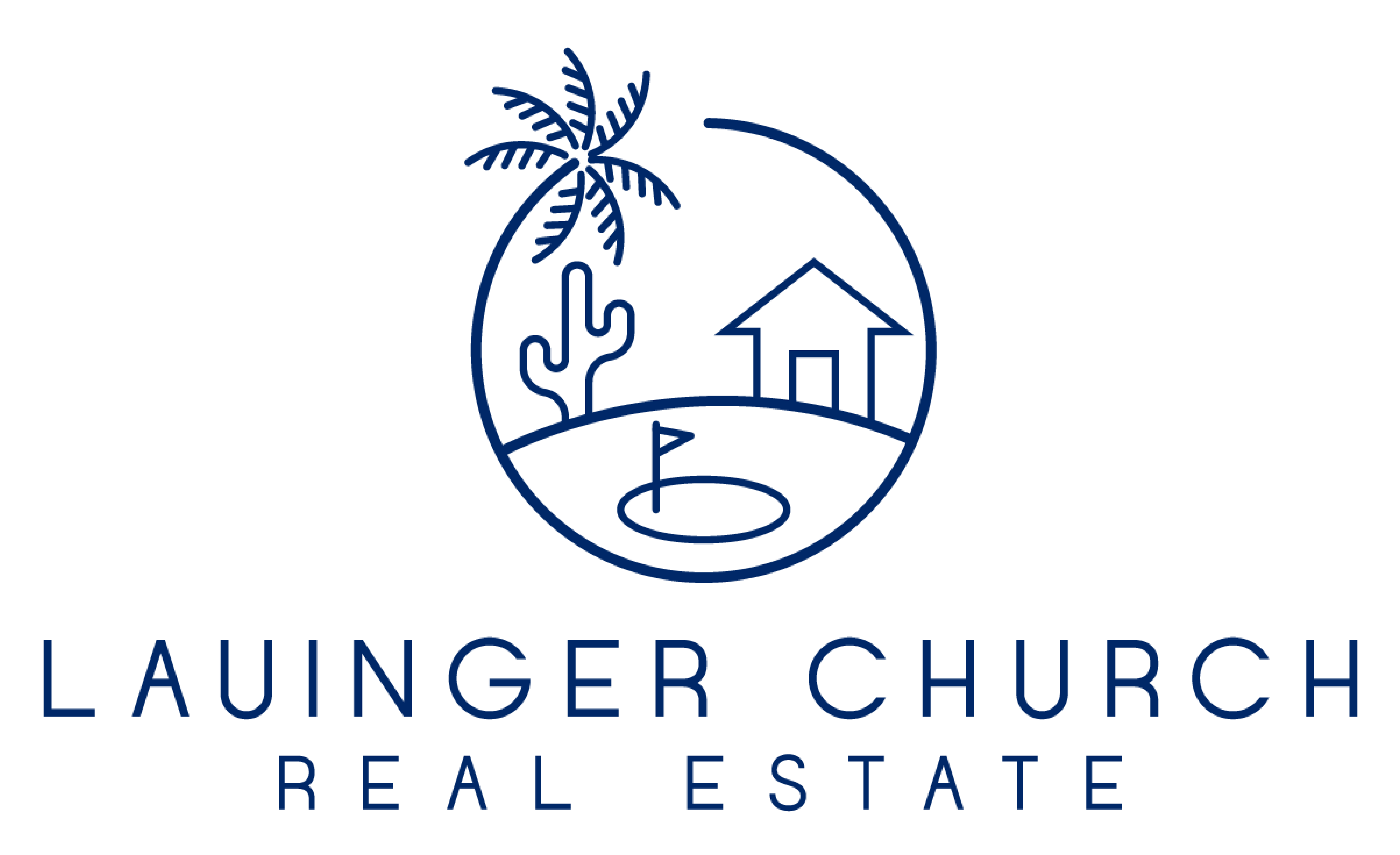 Lauinger Church Real Estate