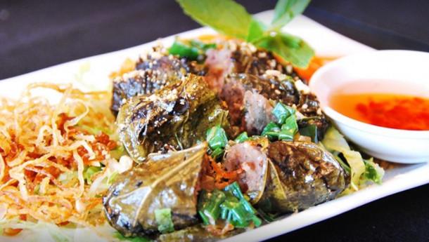 Co'm Vietnamese Grill