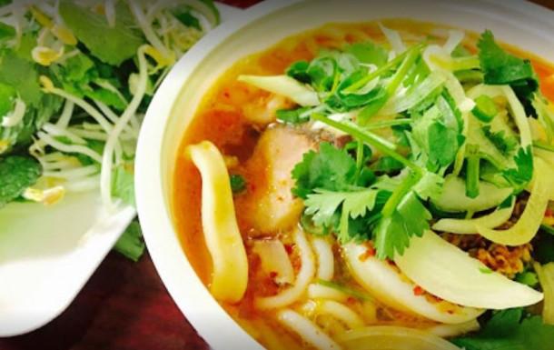 Saigon Tofu