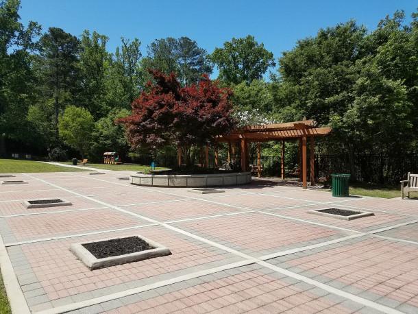 Clairmont Park