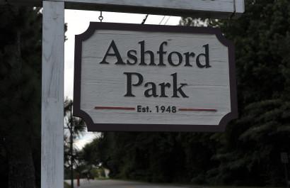 History of Ashford Park