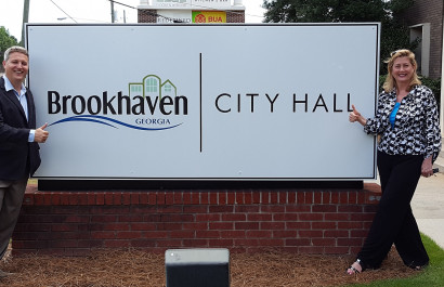 Spotlight on Brookhaven: Meet John Ernst, the Mayor of Brookhaven and Owner of Ernst Legal Group