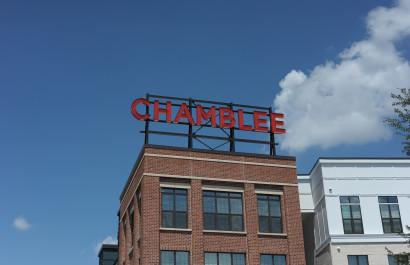 Chamblee, GA | About | Team Kelly Did It Again