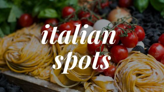 Italian Dining