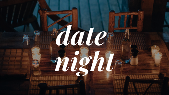 Date Night Spots