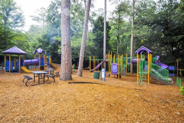 Garden Hills Park