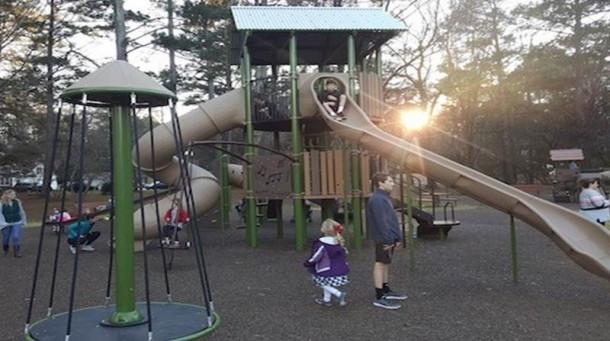 Atlanta Memorial Park