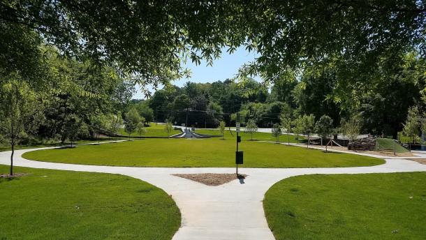 Georgian Hills Park