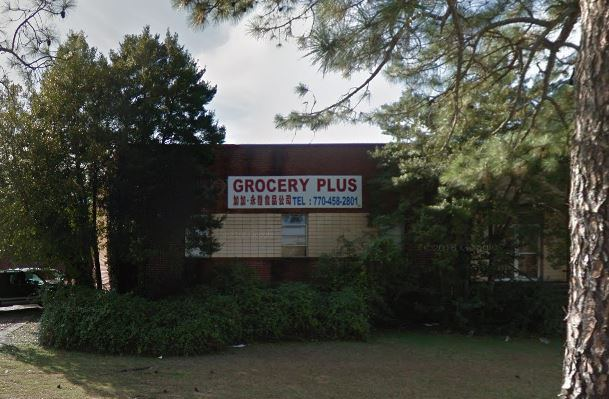 Grocery Plus