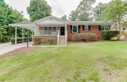 1395 Oconee Pass| Featured Listing | Team Kelly Did It Again