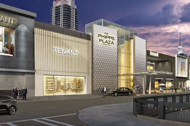 Phipps Plaza