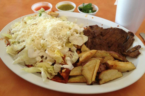 Carnitas Michoacan