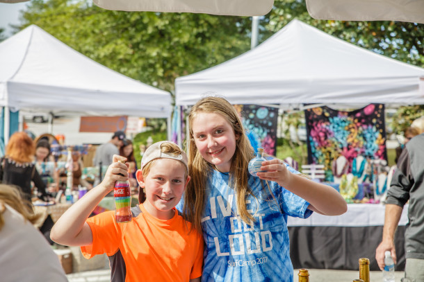 The Brookhaven Arts Festival