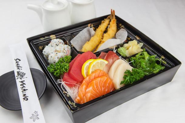 Sushi Yoshino