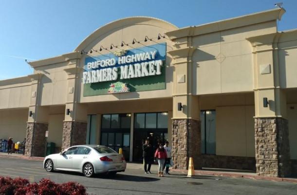 Buford Hwy Farmers Market