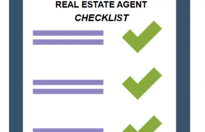16 Things Your Real Estate Agent Should Be Doing
