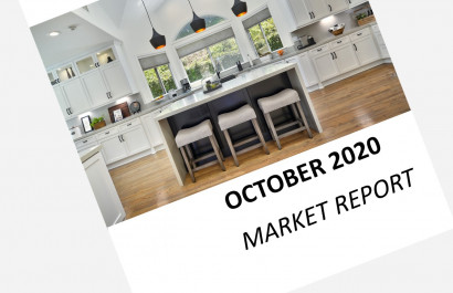 October Yorba Linda Market Report